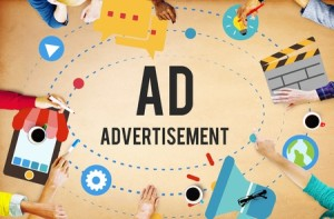 46685317 - ad advertisement marketing commercial concept